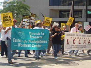 Labor Day 2007