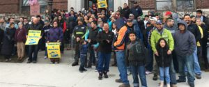Sheboygan Shuts Down Hate Resolution (with photos) - Voces